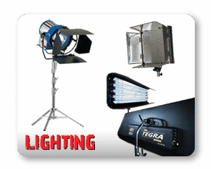 Lighting Department